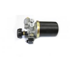 Регулятор давления с абсорб АМАЗ (24в 3выхода)  WABKO 4324101027/ LA6210/87501
