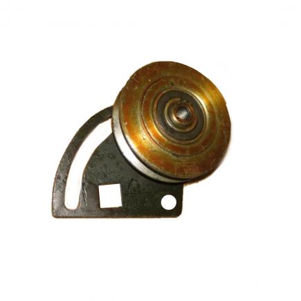 Ролик натяжной ЛИАЗ-5256 дв.САТ 115-4204