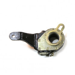 Рычаг регулировочный АМАЗ левый 152-3502135-11 ТАИМ (Эвольвентный мелкий шлиц)