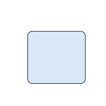 Стекло 101-5403101 боковое (1430х1189)