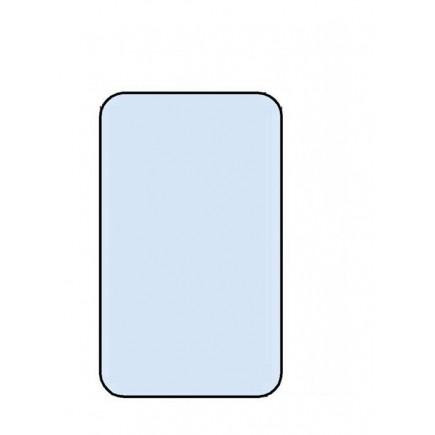 Стекло 101-5403104 боковое (1189х735)