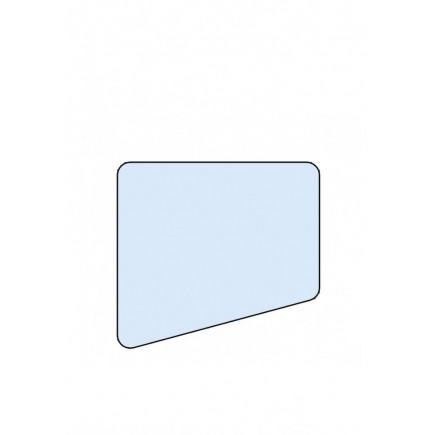 Стекло 101-5403111 боковое (1430х1189/904)