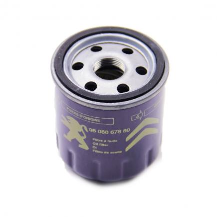 Фильтр масляный Citroen Jumper III 9808867880