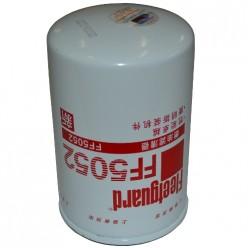 Фильтр отопителя салона АМАЗ  FF5052