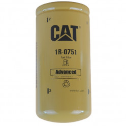 Фильтр топливный 33626(1RO751) дв.CAT