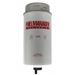 Фильтр топливный 33636