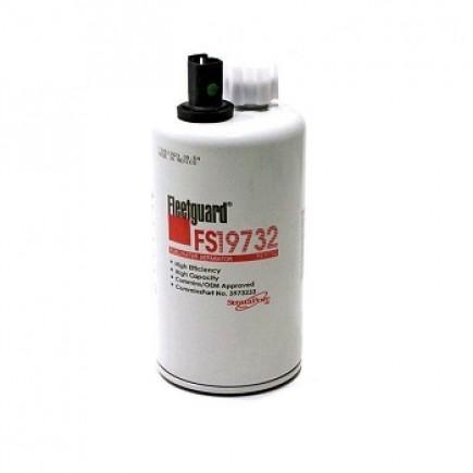 Фильтр топливный КАВЗ дв.Cummins сепаратор FS19732