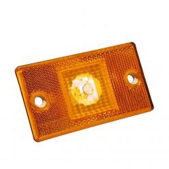 Фонарь габаритный (Без провода)(Лампа) 4422.3731