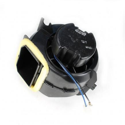 Электродвигатель отопителя (24В) 42.3780 (КЗАЭ,г.Калуга) МАЗ с крыльчаткой и кожухом