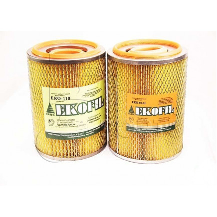 Элемент воздушного фильтра ЭКО-118