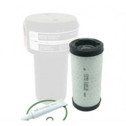 Элемент фильтра системы подачи газа 21884184(700002-1)