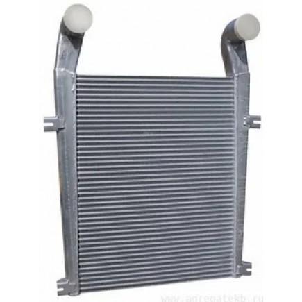 Охладитель наддува воздуха 104С-1172010