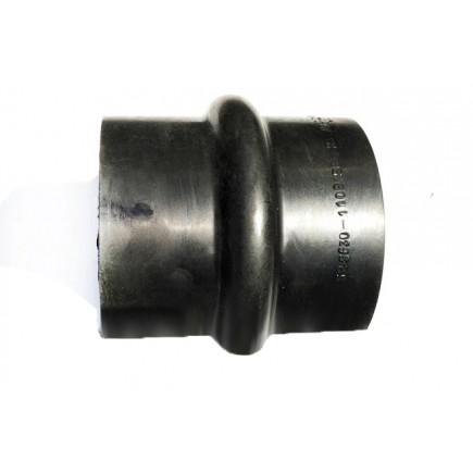 Патрубок интеркуллера D=88 ЛИАЗ 525.30-1109158