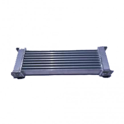 Радиатор масл.гидропривода вент-ра 107М-1308205-65
