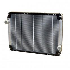 Радиатор водяной 107Т-1301010 алюминиевый ТАСПО
