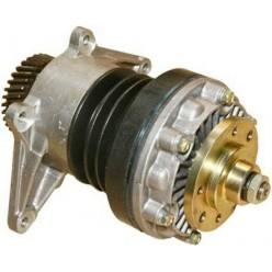 Привод вентилятора сб. 152-1308011-60