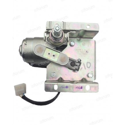 Привод стеклоочистителя ЛИАЗ левый 87-5205100