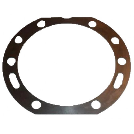 Прокладка регулировочная 105-2402081 сталь 0,9 мм
