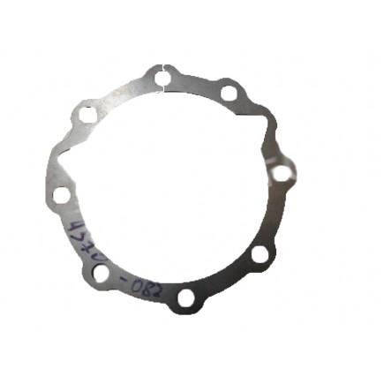 Прокладка регулировочная 105-2402082 сталь 1,2 мм