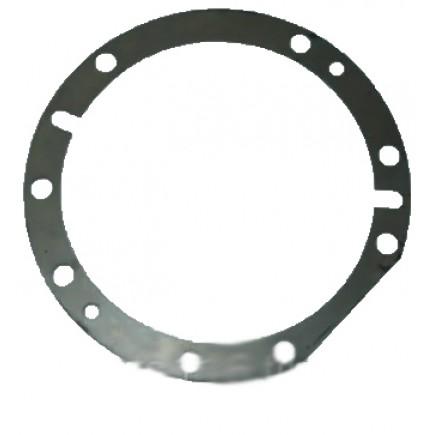 Прокладка регулировочная 105-2402083 сталь 1,4 мм