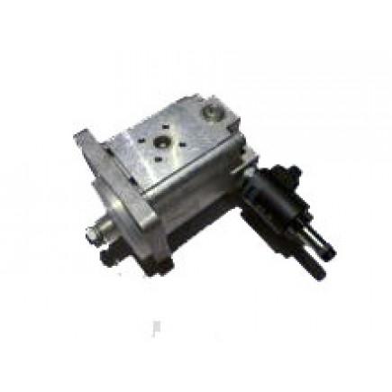 Гидромотор AМАЗ-206,103,203 CASSAPA PLM20.20LO-54B2-LB