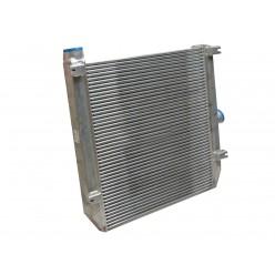 Охладитель наддува воздуха М906-1172010-063