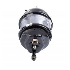 Энергоаккумулятор (16/24) АМАЗ-206 левый 9254840210