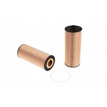 Фильтр масляный (вст) OM906 Donaldson P550761 (аналог 0001801709)