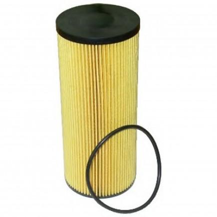 Фильтр масляный (вст) OM906 OX174D MAHLE