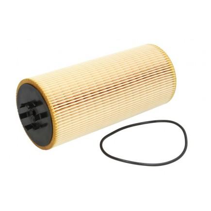Фильтр масляный (вст) АМАЗ-152/OM501LA