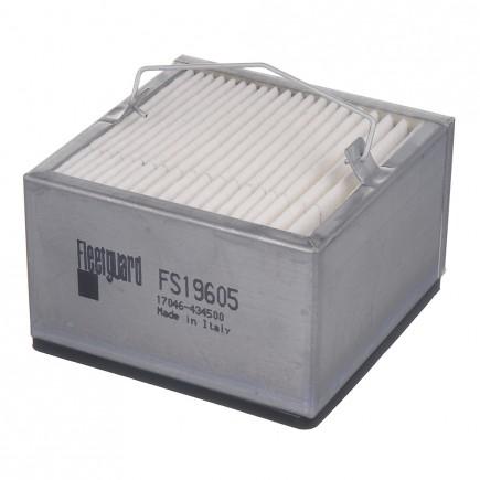 Фильтр топливный сепаратора АМАЗ-171