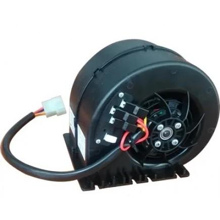 Вентилятор радиальный ЭВИ 2-24 (АМАЗ)