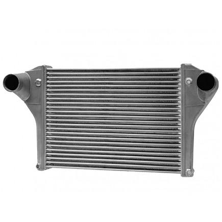 Охладитель наддува воздуха (двигатели DEUTZ (Евро-3,Евро-4),ММЗ Д-245 (Евро-3),ММЗ Д-245.30 (Евро-2)) 437137-1323010-001