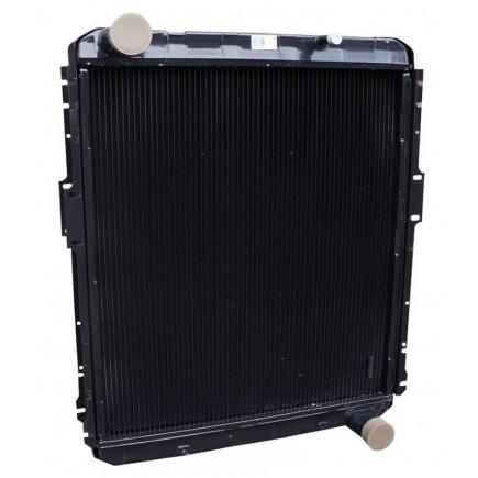 Радиатор водяной 103-1301010 медный ШААЗ