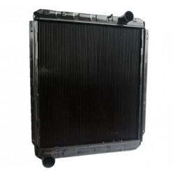 Радиатор водяной 107К-1301010 алюм. Композит (3-х ряд Е-2,3)