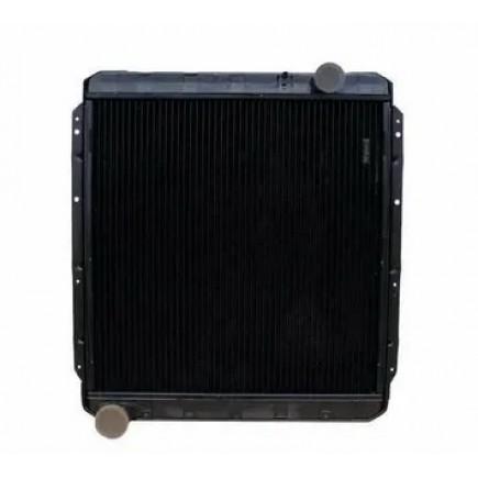Радиатор водяной 5256 -1301010 ЛИАЗ 3-х рядный