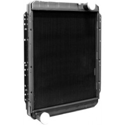 Радиатор водяной 6212-1301010-10 ЛИАЗ 3-х рядный дв. CAT