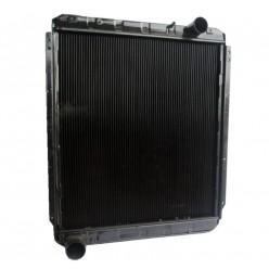Радиатор водяной 6212-1301010-20 4-х ряд.