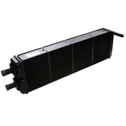 Радиатор отопителя лоб. стекла фронтальный 12.103-8101060-20 ЛРЗ