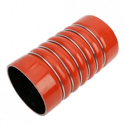 Патрубок интеркуллера дв.ОМ501 D=115mm, L=210mm