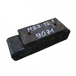 Подушка радиатора дв.Мерс ОМ501 9305040114