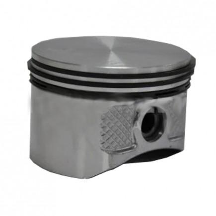 Поршень компрессора в сборе с кольцами ОМ904/906 0001303417, 01.104, 01 1380 906000