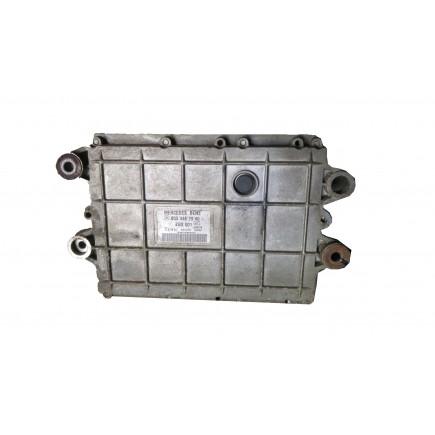 Блок управления двигателем АМАЗ ОМ906