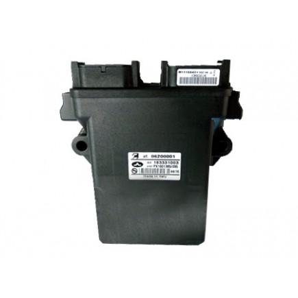 Блок управления муфты вентилятора 8125935649