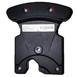 Блок управления отопителем Thermo E320  11114153C (D)