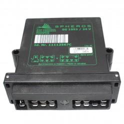 Блок управления отопителем Webasto 30607A(B) SG1553