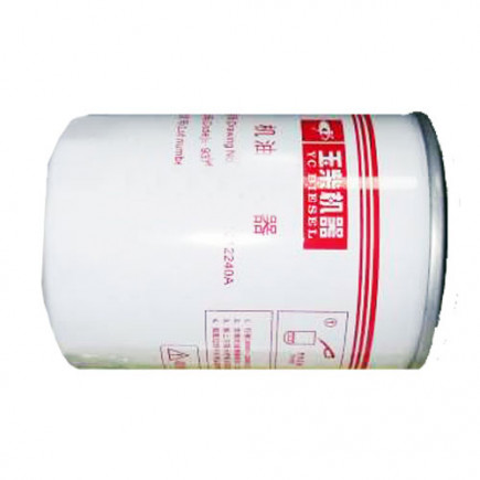 Фильтр масляный дв.Yuchai G2H00-1012240