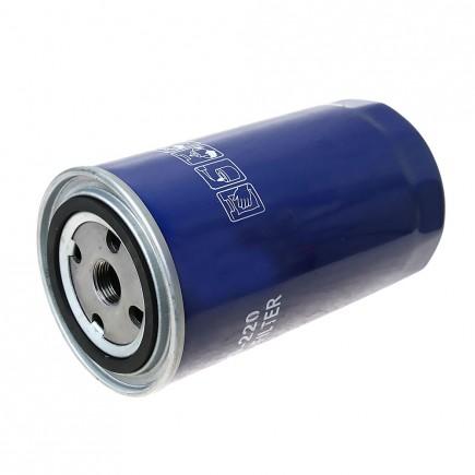 Фильтр масляный (вст) КПП АМАЗ 103465/D851.3E