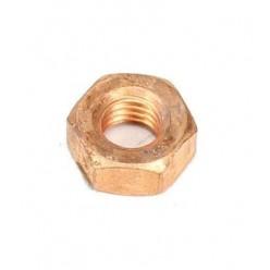 Гайка М10х1,5 ключ 8 ТКР ОМ906/904  Wurth 036910 149 аналог 0009903150 медь