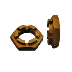 Гайка М48х3-6н8 ЛиАЗ 5256-3103077